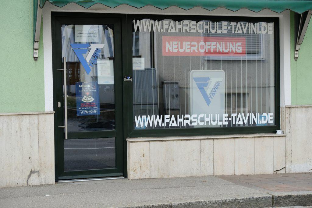 FAHRSCHULE TAVINI 10 - Fahrschule München