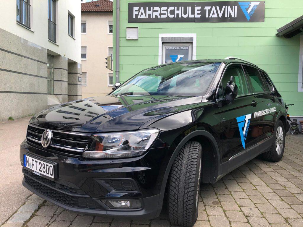 FAHRSCHULE TAVINI 4 - Fahrschule München